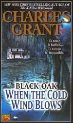 When the Cold Wind Blows (Black Oak, #5)