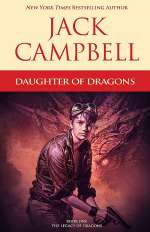 Daughter of Dragons (The Legacy of Dragons #1)