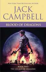Blood of Dragons (The Legacy of Dragons, #2)