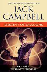 Destiny of Dragons (The Legacy of Dragons #3)