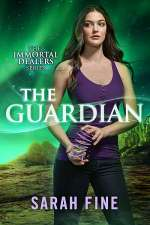 The Guardian (The Immortal Dealers, #2)