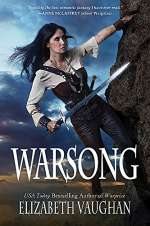 Warsong (Chronicles of the Warlands, #6)
