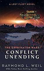 The Originator Wars: Conflict Unending