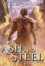Ash and Steel