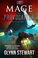 Mage-Provocateur (Red Falcon, #2)