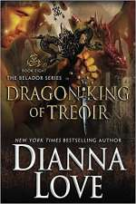 Dragon King of Treoir (Belador, #8)
