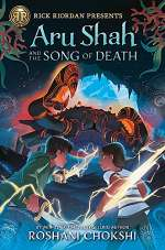 Aru Shah and the Song of Death (Pandava Quartert, #2)