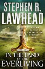 In the Land of the Everliving (Eirlandia Series, #2)