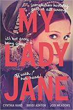 My Lady Jane (Lady Janies, #1)