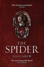 The Spider (Under the Northern Sky, #2)