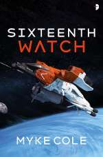 Sixteenth Watch (SAR-1, #1)