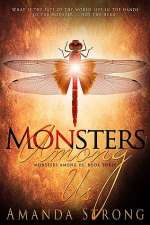Monsters Among Us (Monsters Among Us, #3)