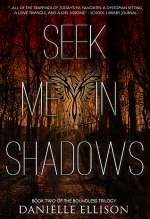 Seek Me in Shadows (The Boundless Trilogy, #2)