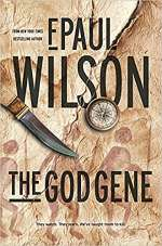 The God Gene (The ICE Sequence, #2)