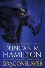 Dragonslayer (The Dragonslayer, #1)
