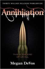 Annihilation (Anarchy, #4)