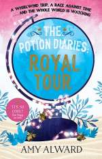 Royal Tour (Potion, #2)