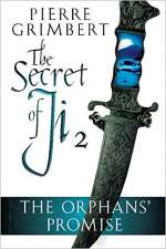 The Orphans' Promise (The Secret of Ji, #2)