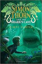 Simon Thorn and the Shark's Cave (Simon Thorn, #3)