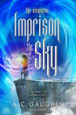 Imprison the Sky (The Elementae, #2)