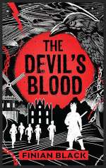 The Devil's Blood (The Final Raven, #2)