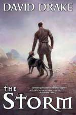 The Storm (Time of Heroes, #2)