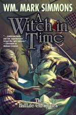 Witch in Time (The Halflife Chronicles, #5)