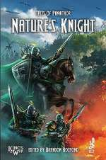 Tales of Mantica: Nature's Knight