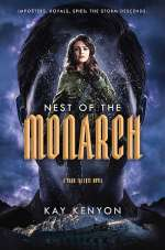 Nest of the Monarch (Dark Talents, #3)