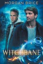 Witchbane (Witchbane, #1)