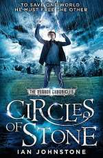 Circles of Stone (The Mirror Chronicles, #2)