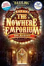 The Nowhere Emporium (The Nowhere Emporium, #1)