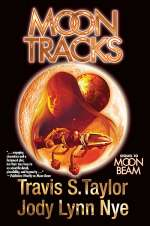 Moon Tracks (Moon Beam, #2)