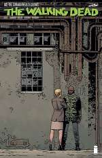 The Walking Dead, Issue #182 (The Walking Dead (single issues) #182)