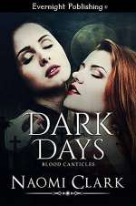 Dark Days (Blood Canticles, #2)