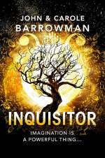 Inquisitor (Orion Chronicles, #3)