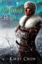 The Temple Road (Scarlet and the White Wolf, #5)