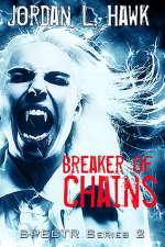 Breaker of Chains (Spectr 2, #4)