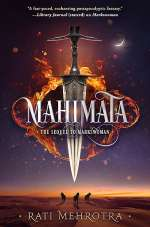 Mahimata: The Sequel to Markswoman (Asiana, #2)