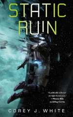 Static Ruin (Voidwitch Saga, #3)