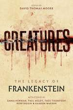 Creatures: The Legacy of Frankenstein