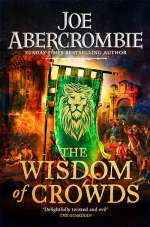 The Wisdom of Crowds (The Age of Madness #3)
