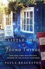 The Little Shop of Found Things (The Little Shop of Found Things, #1)