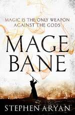 Magebane (The Age of Dread, #3)