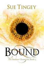 Bound (The Soulseer Chronicles, #3)