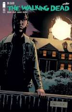 The Walking Dead, Issue #185 (The Walking Dead (single issues) #185)