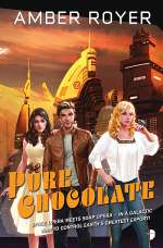 Pure Chocolate (The Chocoverse, #2)
