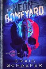 The Neon Boneyard (Daniel Faust #8)