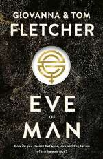 Eve of Man (Eve of Man Trilogy, #1)