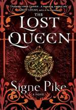 The Lost Queen (The Lost Queen, #1)